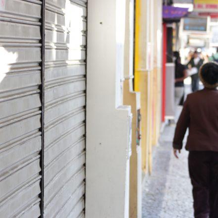 Prefeitura de SP já interditou 71 estabelecimentos por furarem quarentena