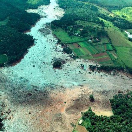 Governo interdita outras 47 barragens por falta de Declarações de Estabilidade