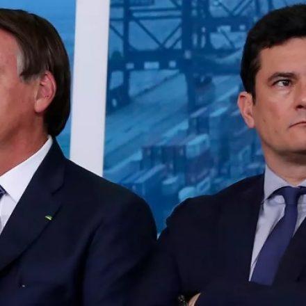 PGR pede investigação após Moro acusar Bolsonaro de interferência na PF