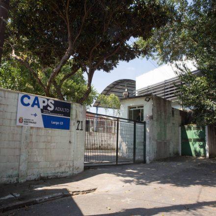 Pacientes psiquiátricos serão transferidos de hospital para abrir leitos para Covid-19