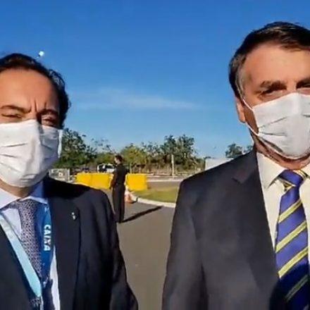 Caixa anuncia início dos pagamentos da segunda parcela dos 600 reais de emergência