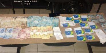 Polícia prende estelionatário que aplicava golpes no auxílio emergencial