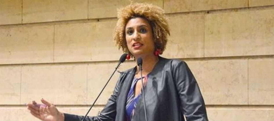 STJ nega federalização do caso Marielle Franco