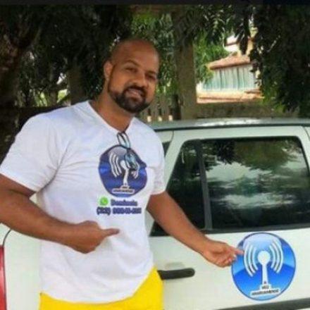 Jornalista é morto a tiros quando fazia entrevista, em Araruama, no RJ