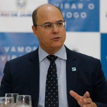 Abertura de processo contra Governador do RJ é publicada