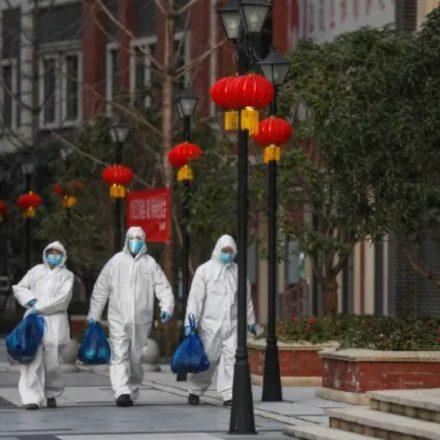 Wuhan volta a ter caso de novo coronavírus após mais de um mês