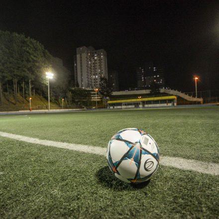 Vila São Pedro, Em São Bernardo, ganha base da GCM e nova iluminação