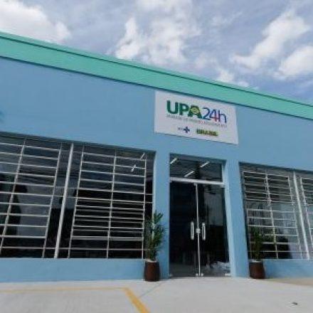 Guarulhos passa a ter mais uma UPA
