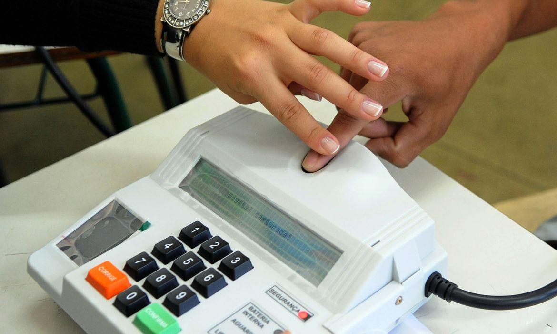 Para evitar coronavírus, TSE excluirá biometria nas eleições municipais