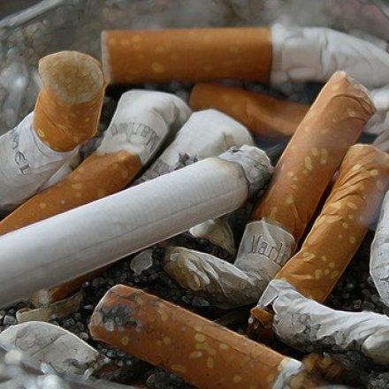 Jogar bituca de cigarro na rua poderá gerar multa em SP