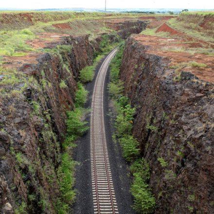 Governo Federal planeja dobrar participação do modo ferroviário no Brasil