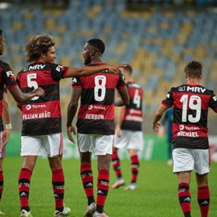 Flamengo cobrará R$ 10 por transmissão online amanhã