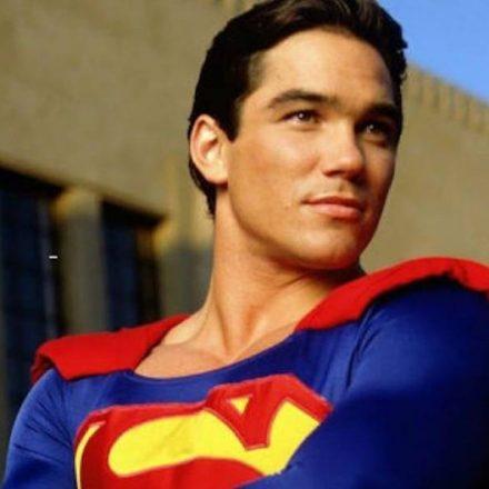 Dean Cain, de Superman, critica protestos contra violência policial nos EUA