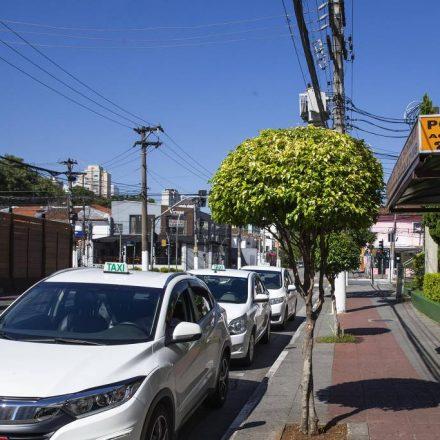 Prefeitura de SP prorroga alvarás de taxistas por um ano