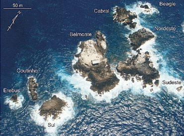 Terremoto de 6.9 de magnitude é registrado no Atlântico, perto do Brasil