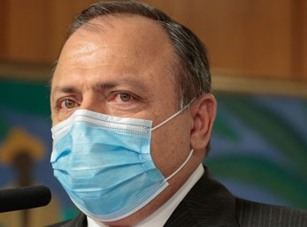 Eduardo Pazuello será efetivado como Ministro da Saúde