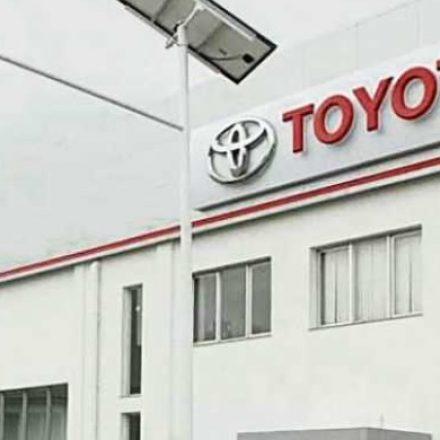 Toyota anuncia mudança da sede da região para Sorocaba