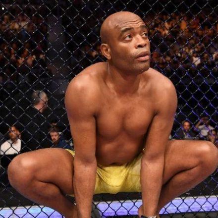 UFC confirma luta de Anderson Silva contra Uriah Hall, da Jamaica
