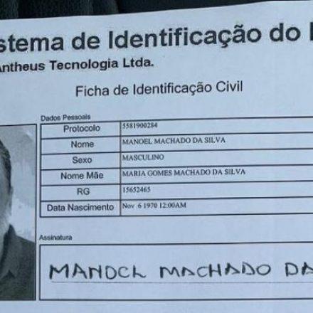 Suspeito de matar ator de 'Chiquititas' e os pais dele fez documento falso no Paraná