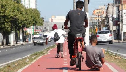 Ciclistas do Alto Tietê sugerem Plano de Ciclovias aos 70 candidatos a prefeito nas cidades da região