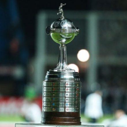 Oitavas de final da Libertadores terão três duelos entre brasileiros e argentinos