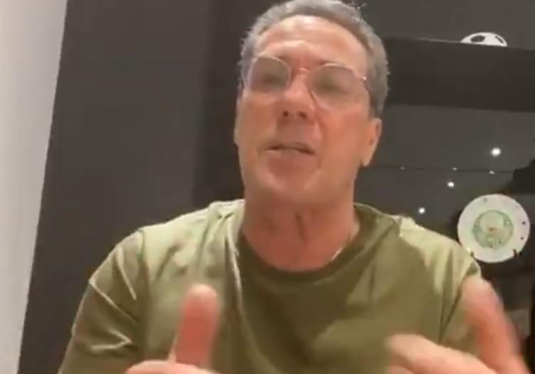 Luxemburgo se despede do Palmeiras falando em êxitos