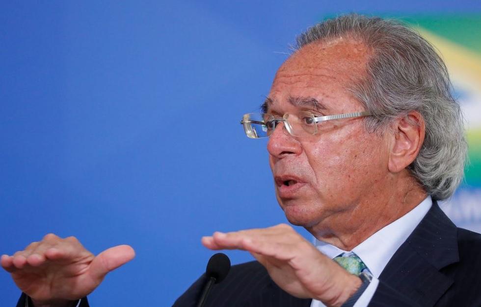 Ministro Guedes segue rejeitando ideia de manter o auxílio emergencial em 2021