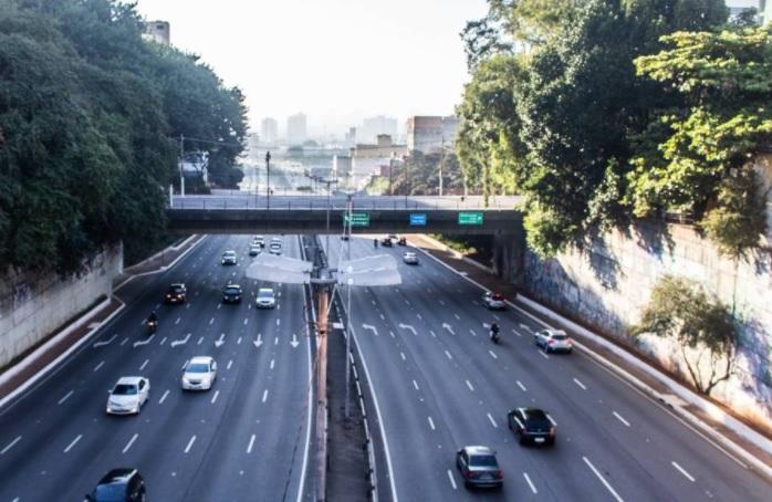 Nova lei de trânsito valerá a partir de abril de 2021