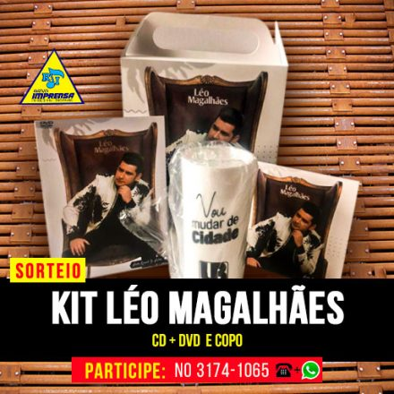 Kit do Léo Magalhães