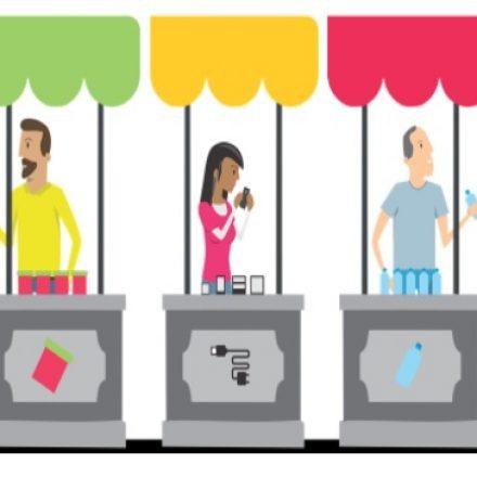 CPTM realiza primeiro sorteio de espaços comerciais para vendedores regularizados