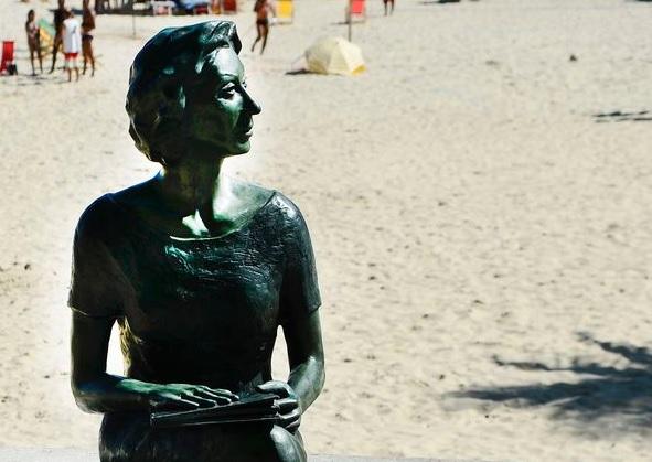 IMS lançará site para celebrar centenário de Clarice Lispector