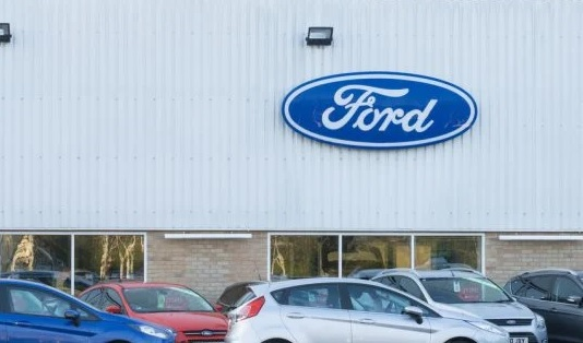 Sindicato diz que Ford chama demitidos para fazer peças de reposição