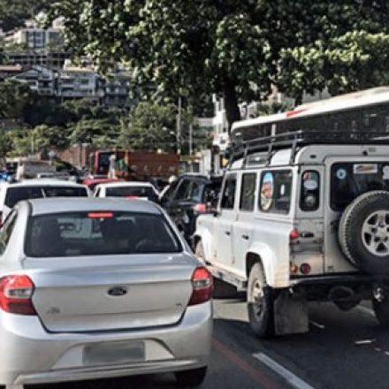 IPVA com desconto para veículos com placa final 9 vence hoje em SP