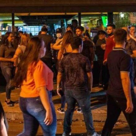 Restrição de circulação em São Paulo começa nesta sexta-feira