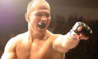 Júnior Cigano não é mais atleta do UFC