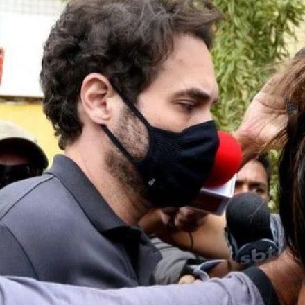 Advogado de Dr. Jairinho deixa seu defesa no caso Henry