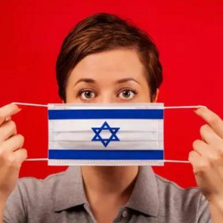 Israel retira obrigatoriedade de uso de máscara ao ar livre