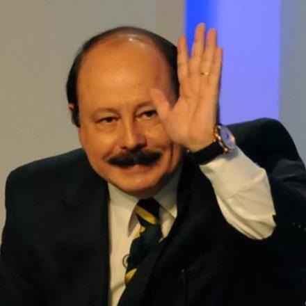 Levy Fidelix, presidente do PRTB, morreu em SP