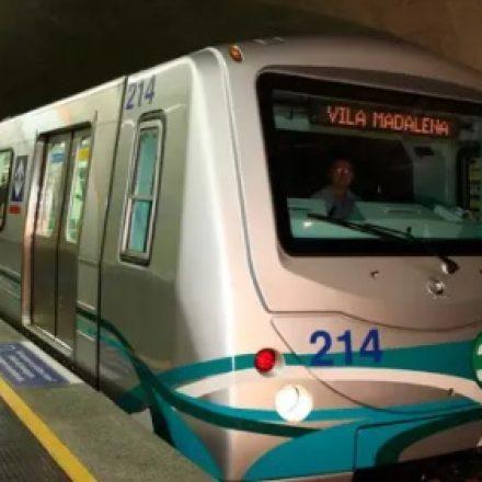 Metroviários de SP adiam ideia de greve para o dia 19