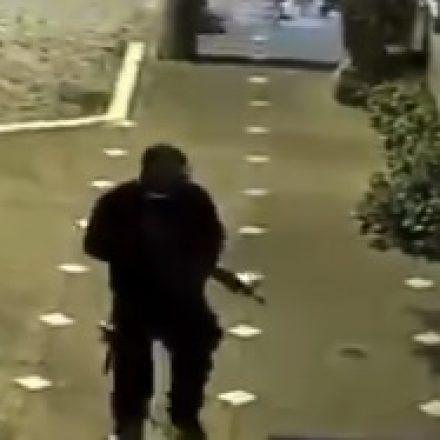 Quadrilha espalha terror em Mococa e assalta três bancos