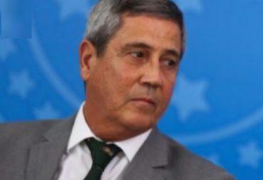Ministro Braga Netto será intimado para explicar ameaças às eleições