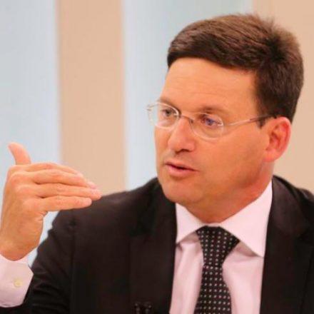 Ministro da Cidadania diz que Auxílio Brasil começa a ser pago em novembro