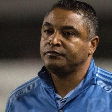 Roger Machado é demitido pelo Palmeiras após derrota para o Fluminense