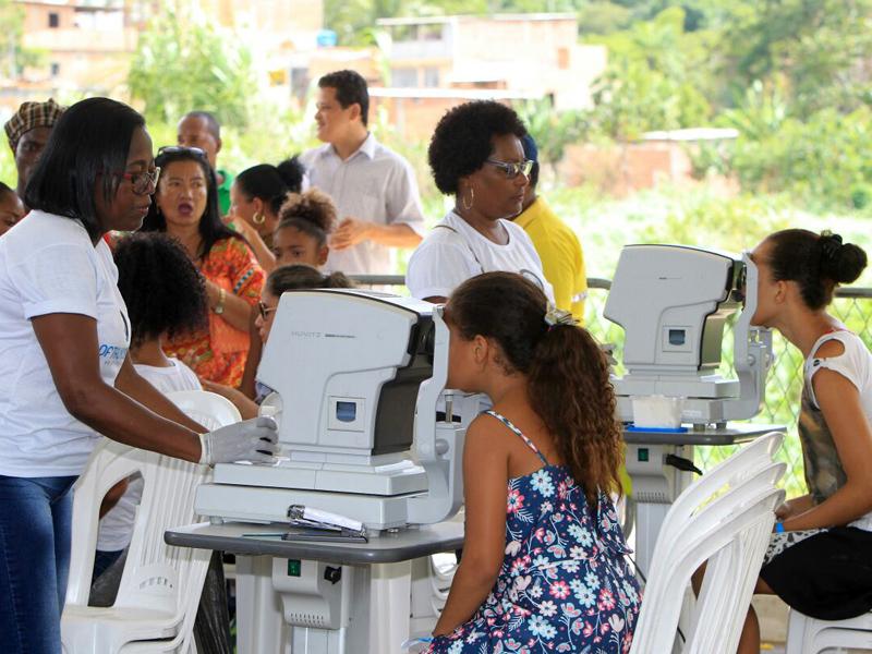 Saúde é o principal problema do Estado, segundo paulistas