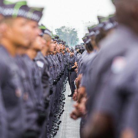 Polícia teve exageros em 74% das mortes, diz estudo