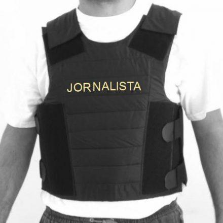 Brasil é o oitavo país que mais matou jornalistas em 2018