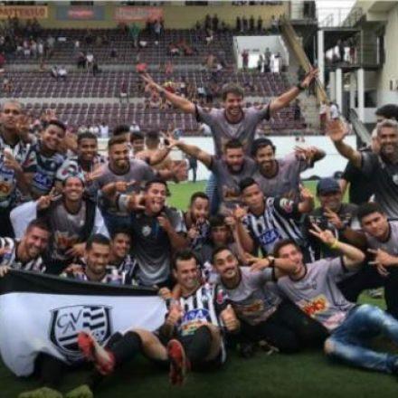 Votuporanguense vence Ferroviária, nos pênaltis, e conquista seu primeiro título da Copa Paulista