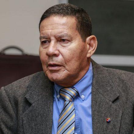 PSOL vai à Comissão de Ética contra promoção de filho de Mourão no Banco do Brasil