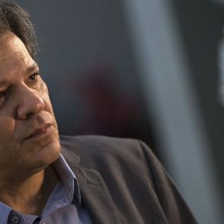 Haddad ironiza discurso de Bolsonaro e critica reajuste do salário mínimo