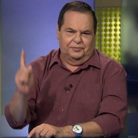 Jornalista Roberto Avallone morre em SP